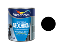 VV NEOCHROM EXTRA 24 ΜΑΥΡΟ 375ml