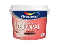 NEOPAL SUPER ΛΕΥΚΟ 10 Lt VIVECHROM