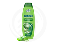 PALMOLIVE SHAMPOO SILKY SHINE EFFECT 350ml