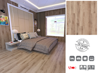 LAMINATE 0900 MERINOS OAK AC3 7mm