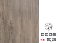 LAMINATE 8201 GENESIS ELM AC3 7mm