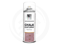 PINTY PLUS CHALK 792 PINK PETALS 400ml