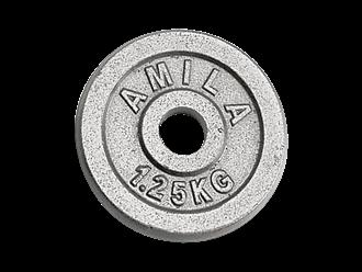 ΔΙΣΚΟΙ ΕΜΑΓΙΕ AMILA ΓΚΡΙ 1.25 ΚΙΛΑ