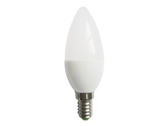 ΛΑΜΠΑ LED CANDLE 6SMD-6W E14 230V 4000K 20000H
