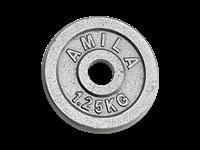 ΔΙΣΚΟΣ ΕΜΑΓΙΕ 1,25Kg AMILA