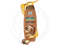 PALMOLIVE SHAMPOO LUMINOUS NOURISHMENT 350ml