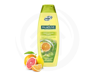 PALMOLIVE SHAMPOO FRESH & VOLUME 350ml