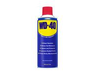WD-40 MULTI-USE ΛΙΠΑΝΤΙΚΟ - ΑΝΤΙΣΚΩΡΙΑΚΟ 400ml