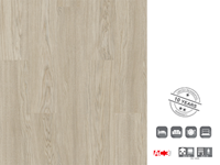 LAMINATE 2315 SILVER MOON OAK AC3 ELEGANCE 7mm