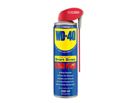 WD-40 SMART STRAW MULTI-USE ΛΙΠΑΝΤΙΚΟ - ΑΝΤΙΣΚΩΡΙΑΚΟ 250ml