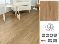 LAMINATE 0203 COUNTRY OAK PYRENEES AC3 7mm